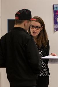 King County Public Defender Katherine Hurley