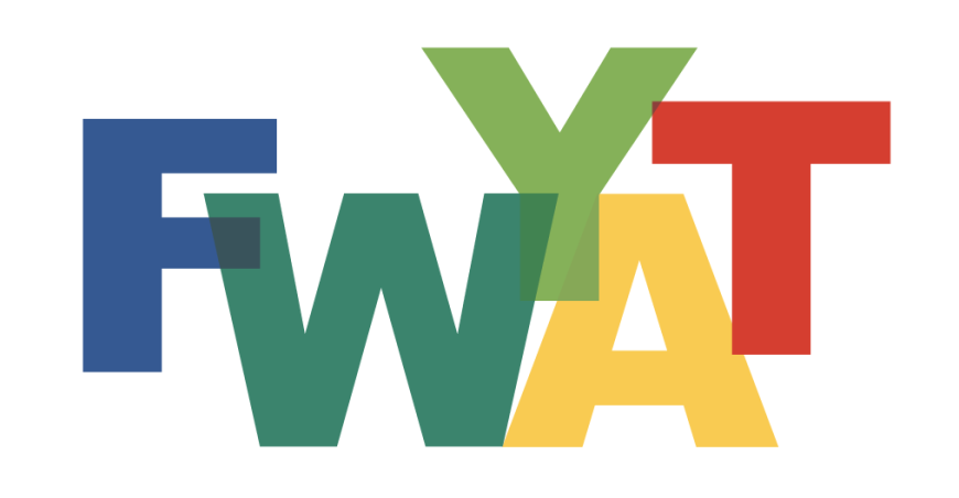 Federal Way Youth Action Team logo